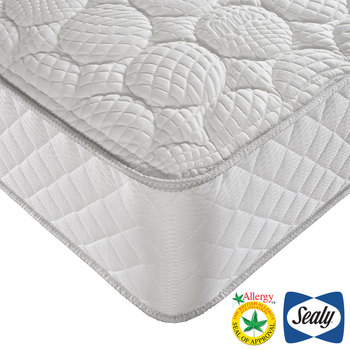 Sealy Posturepedic Dual Spring Geltex Mattress in 4 Sizes