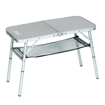 "Coleman 31.5"""" (80cm) Mini Camping Table"