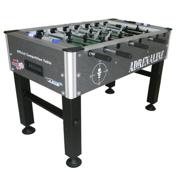 "Roberto Sport 4ft 4"" Adrenaline Football Table"