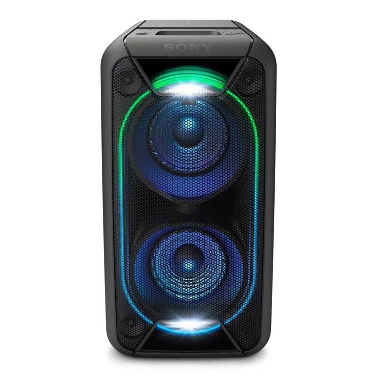 Sony gtk xb90 high power audio system with bluetooth electronics sony gtk xb90 high power audio system with bluetooth negle Image collections
