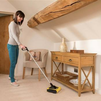Karcher KB5 Electric Cordless Sweeper