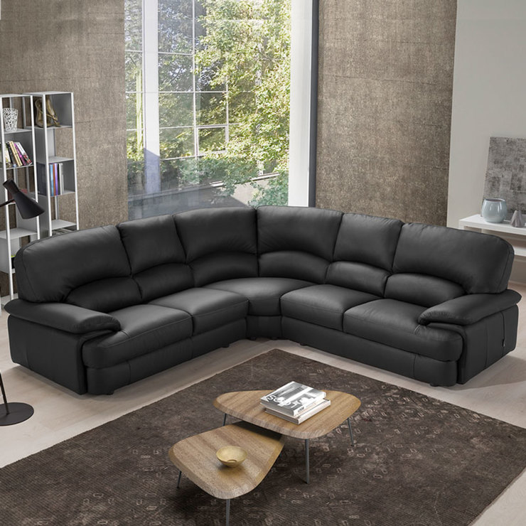 Excellent Cheap Black Corner Sofa Home And Textiles Cjindustries Chair Design For Home Cjindustriesco