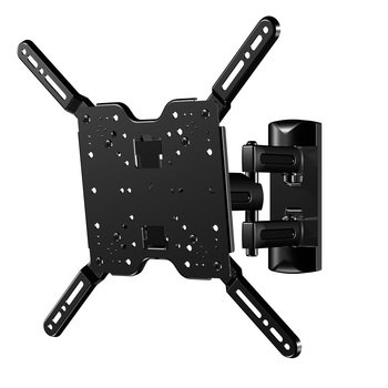 "Sanus Simplicity SMF115-B2 Medium Full Motion Mount for 22-55"" TVs"