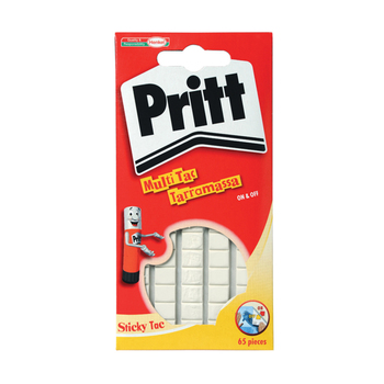 Pritt Sticky Tac White 841737