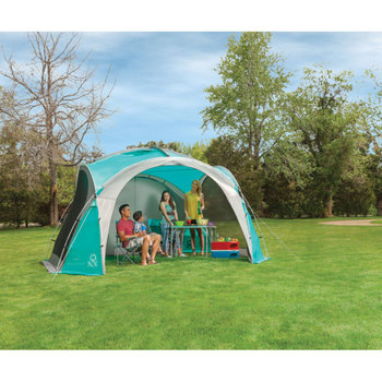 Coleman 4.5 x 4.5 m (14.8 x 14.8 ft) Event Dome Shelter