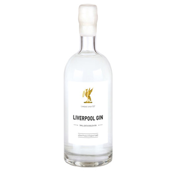 Liverpool Gin, 70cl