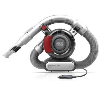 Black and Decker 12V DC Flexi Car Vacuum - Model PD1200AV-XJ