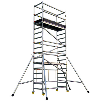Youngman Minimax (Stage 3) Platform and Tower System