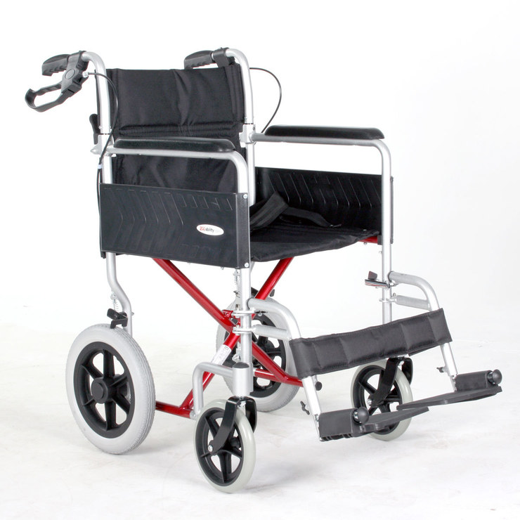 2go ability access wheelchair costco uk