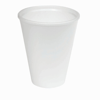 CPD Insulated 7oz Drinking Cup [50 Cups]