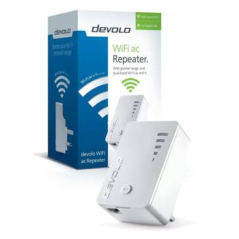 Devolo 9791 WiFi ac Repeater