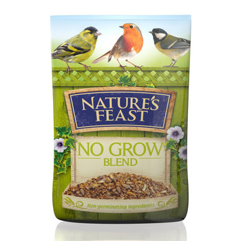 Nature's Feast No Grow Blend, 12.75kg