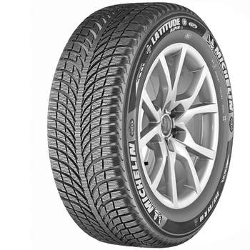 Michelin 275/45 R21 110 (V) LATITUDE ALPIN 2 XL