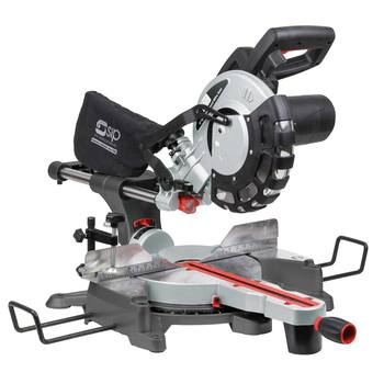 "SIP 10"" Sliding Compound Mitre Saw with Laser - Model 01511"