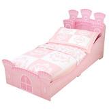 KidKraft Princess Castle Toddler Bed 18 Months
