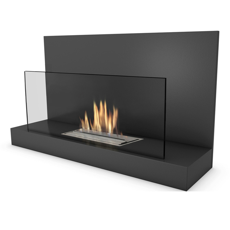 Magnificent Imagin Fires Alden Bio Ethanol Real Flame Fireplace Additional Stones 6 X 1L Bottles Of Fuel Costco Uk Download Free Architecture Designs Scobabritishbridgeorg