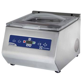 Electrolux Professional Table Top Vacuum Packer