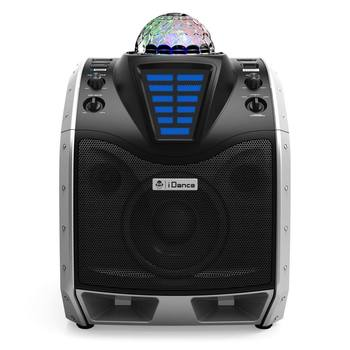 iDance XD200 Bluetooth Party System with Lights