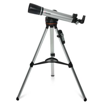 Celestron 90LCM Computerised Refractor Telescope