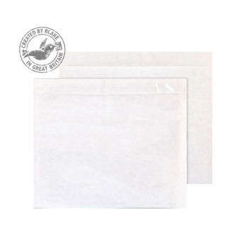 Blake Purley Packaging C7 Plain Document Enclosed Wallet - Pack of 2000