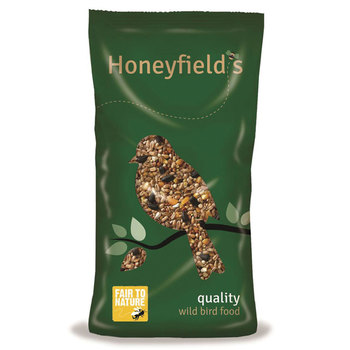Honeyfield's Conservation Grade Quality Wild Bird Food, 12.6kg