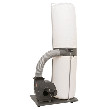 SIP 3.0HP Single Column 2 Bag Dust Extractor - Model 01954