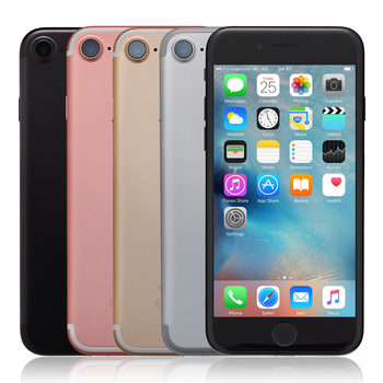 Apple iPhone 7 32GB Sim Free Mobile in 4 Colours