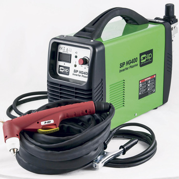 SIP HG400 Inverter Plasma Cutter - Model 05785