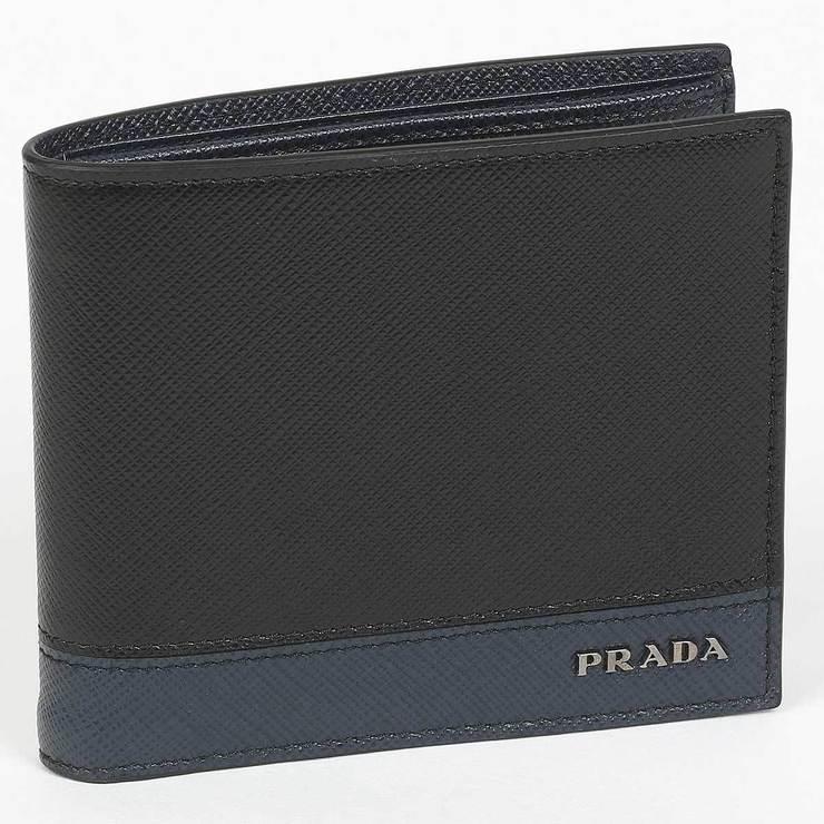 000783d9e5d0 Prada Men's Saffiano Leather Wallet | Costco UK