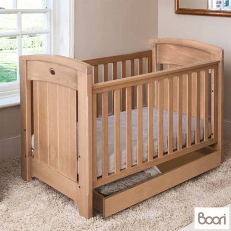 boori classic cot assembly instructions