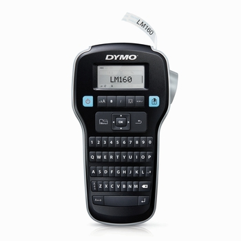 Dymo Label Manager 160P Black