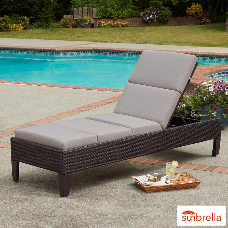 chaise pictures backyard in sunbrella fabulous remodel lounge tulum cushions patio outdoor x co cushion smsender polywood