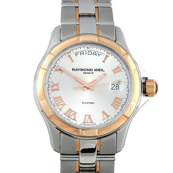 Raymond Weil Gents Parsifal Watch 2965-SG5-00658