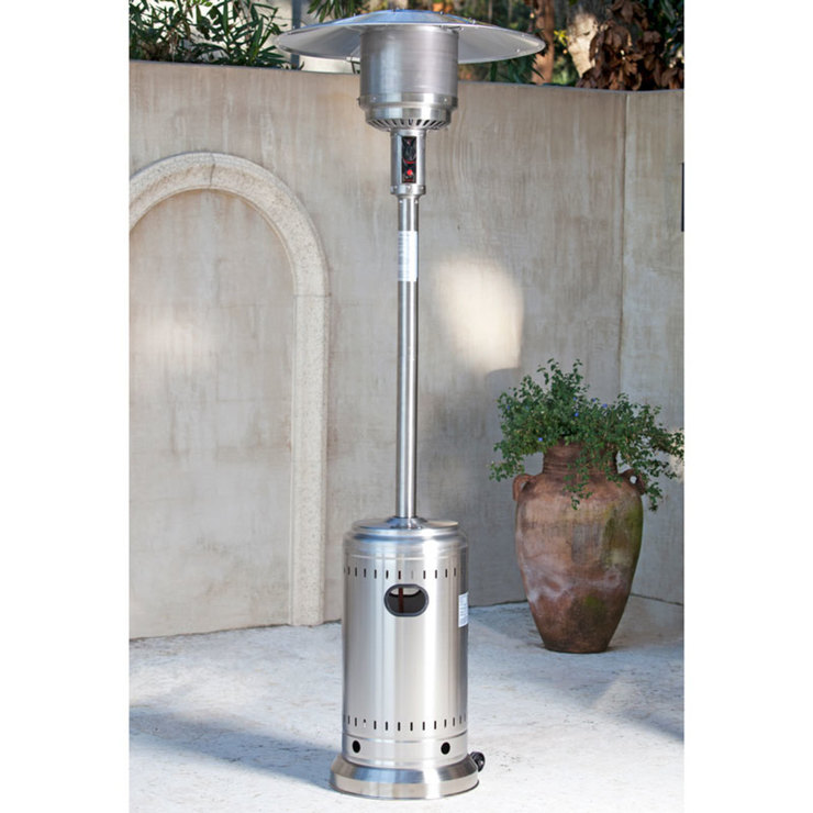 depot propane reviews patio heater friday outdoor lowes heaters black home costco