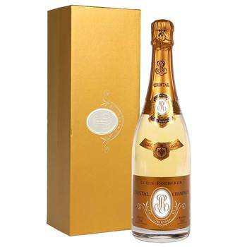 Louis Roederer Cristal Champagne 2008, 75cl
