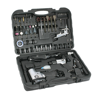 SIP 73 Piece Air Tool Kit - Model 07197