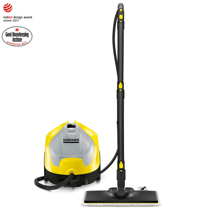 karcher sc4 easyfix premium steam cleaner costco uk. Black Bedroom Furniture Sets. Home Design Ideas