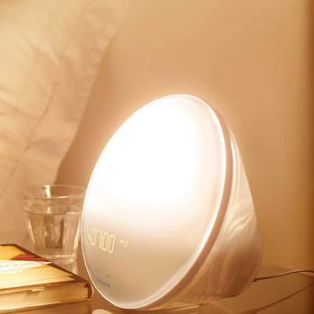 Philips Wakeup Light, HF3531/01