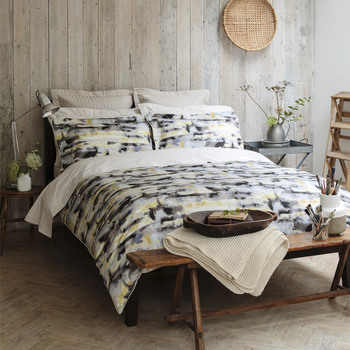 Christy Watercolour Bedlinen in 4 Sizes