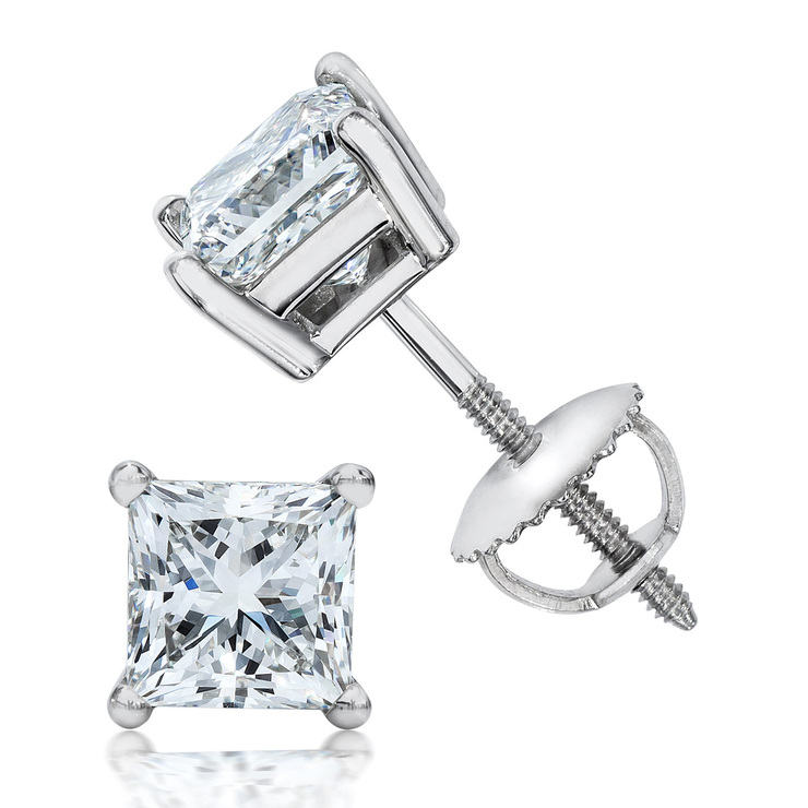 Carat Diamond Earrings Costco