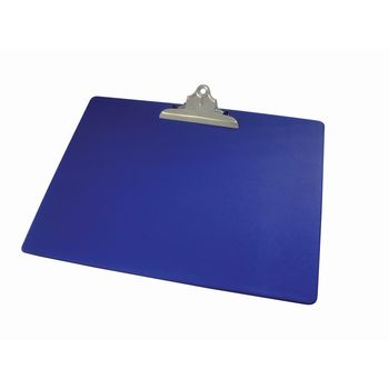 Rapesco A3 Blue Heavy Duty Clipboard