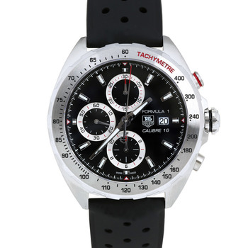 Tag Heuer Formula 1 Gents Watch CAZ2010.FT0824