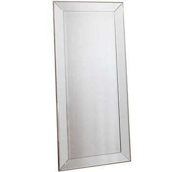 Gallery Baskin Leaner Mirror, 135x60cm