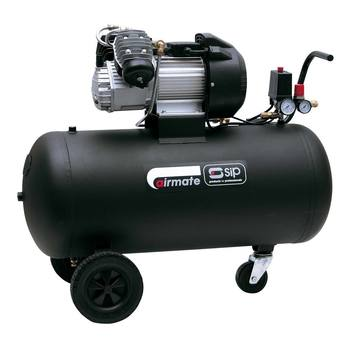 SIP Airmate TN 3.0HP/100 Litre Compressor - Model 05299