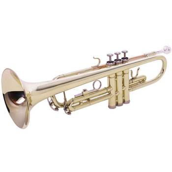 Windsor Bb Trumpet with Case
