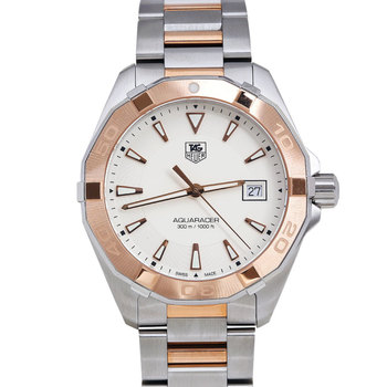 Tag Heuer Aquaracer Men's Watch WAY1150.BD0911