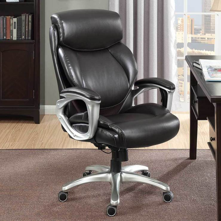 true wellness magic back manager chair costco uk