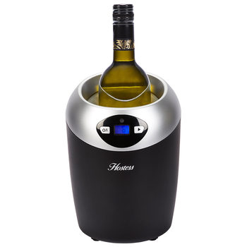 Hostess Single Bottle Wine Chiller, HW01MB