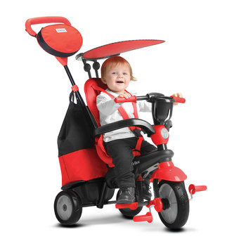 SmarTrike Cruise 4 in 1 Tricycle (10 Months+)
