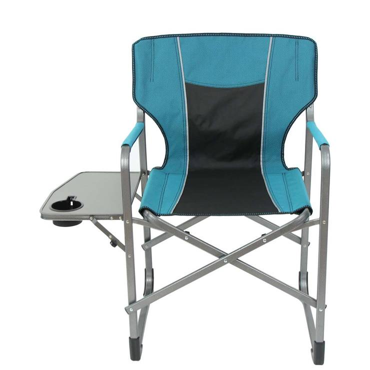 Mac Sports Director S Chair With Side Table Costco Uk